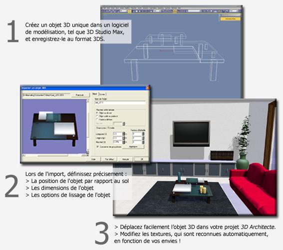 Arcon 18 premium logiciel d 39 architecture 3d pro 3d for Logiciel paysagiste 3d professionnel