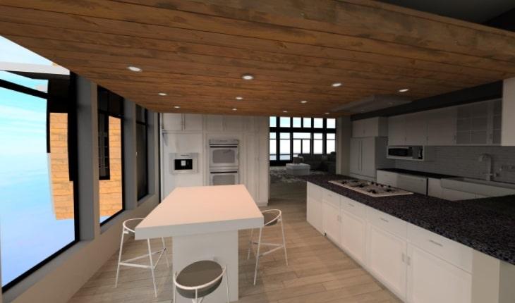 Gallerie Panorama Architecte 3D 4