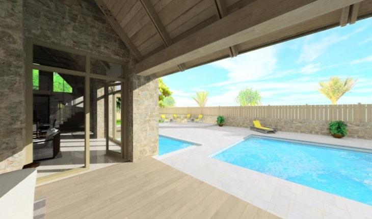 Gallerie Panorama Architecte 3D 6
