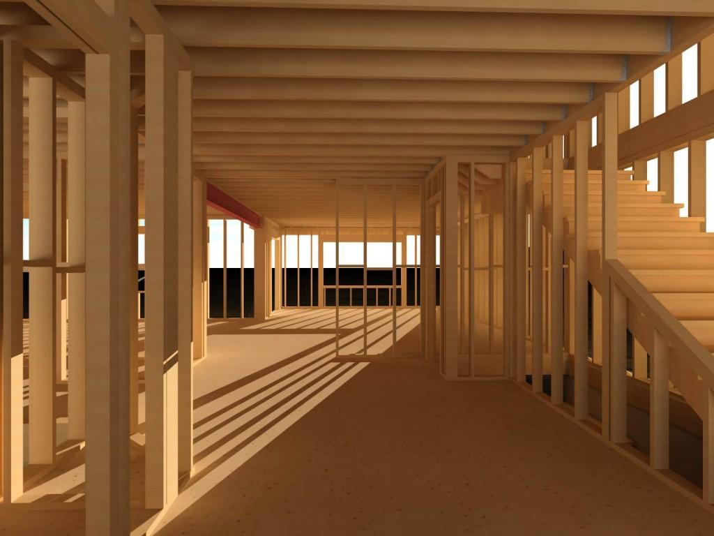 Gallerie Architecte 3D 7