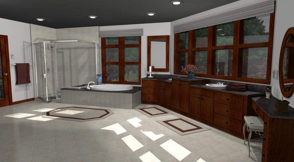 Gallerie Architecte 3D 3