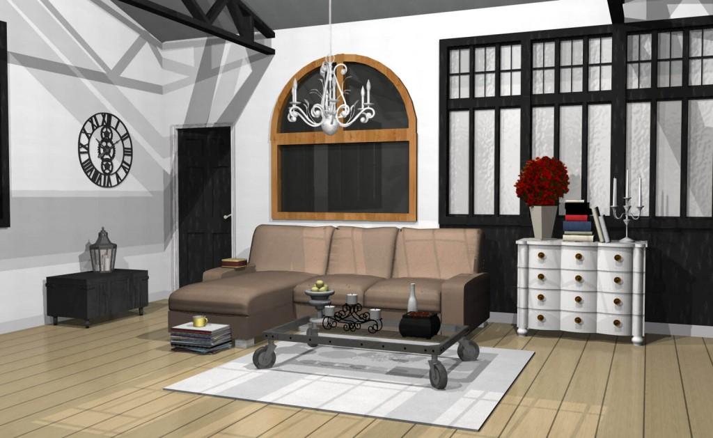 Gallerie Architecte 3D 10
