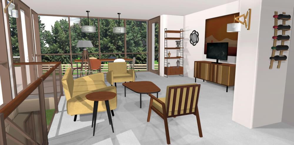 Gallerie Architecte 3D 12